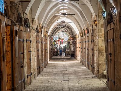 Haifa & Acre, Israel