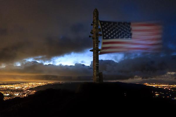 Mission Peak Memorial Day