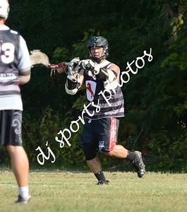 Adult Lacrosse