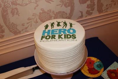 2/28/2020 HERO Foundation Fundraiser