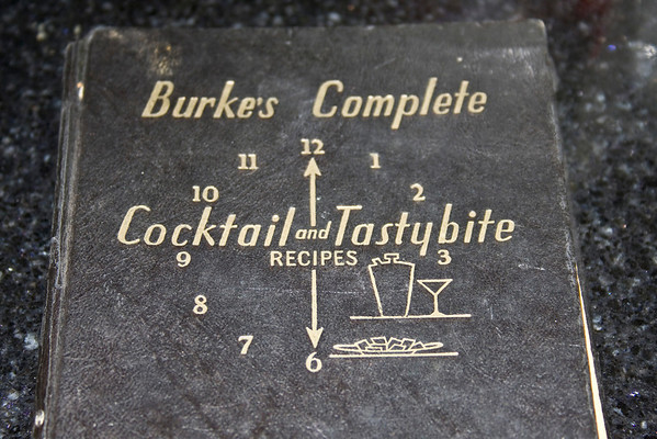 Burkes Complete