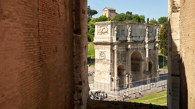 J01 - Arche de Constantine