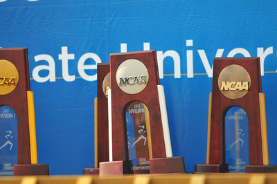 Awards - 2013 NCAA D1 XC Championships