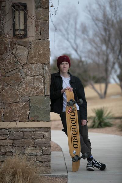 Tj Skateboard