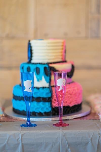 Tammy & Spencer's Birthday Party