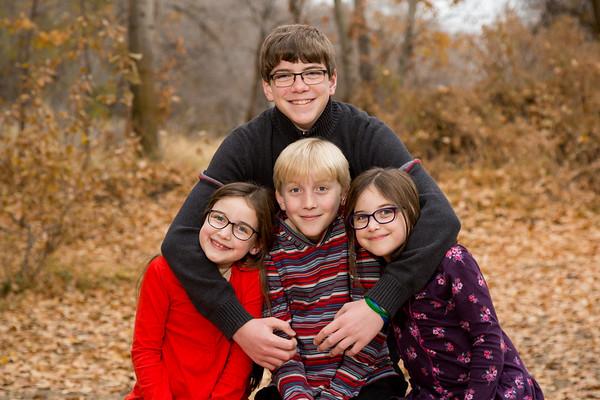 Herling, Krista Family