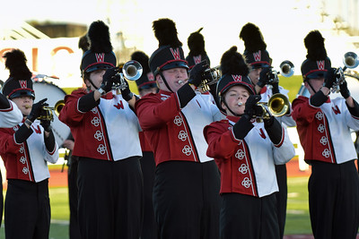 10/8/16 Lee's Summit North Marching Festival
