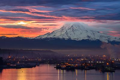 Tacoma & Vicinity