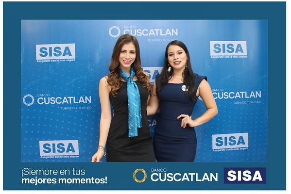 20191120 - Evento de SISA y Banco Cuscatlan