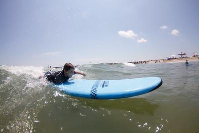 2019 Surf Camps