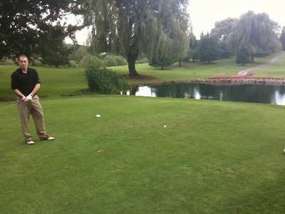 2009_08 SSD Golf Tourney