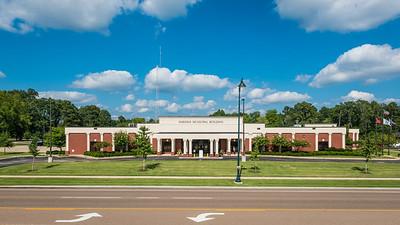 Parsons Municipal Building