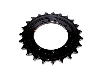 KUBOTA KH90 SERIES FINAL DRIVE SPROCKET 23T 10 HOLE