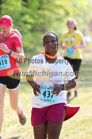 Half Marathon Finish Part 4 - 2013 Back to the Beach