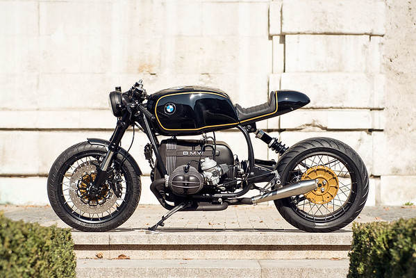 Diamond Atelier BMW R100R