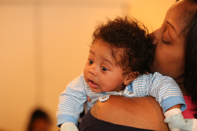 Noah & His Cousin