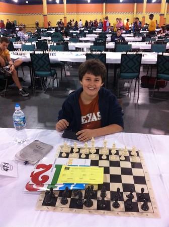 Chess Orlando Nationals 2010