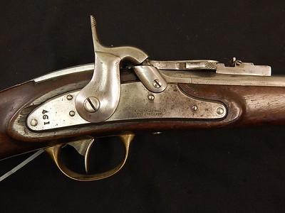 Frank Harrington's Merrill Firearms