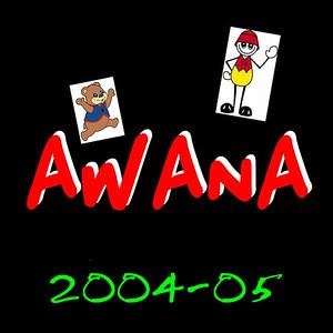 2004-05 AWANA