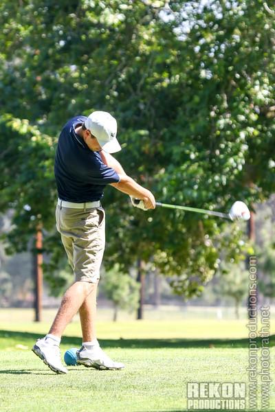 FP Boys Golf 04/20/16
