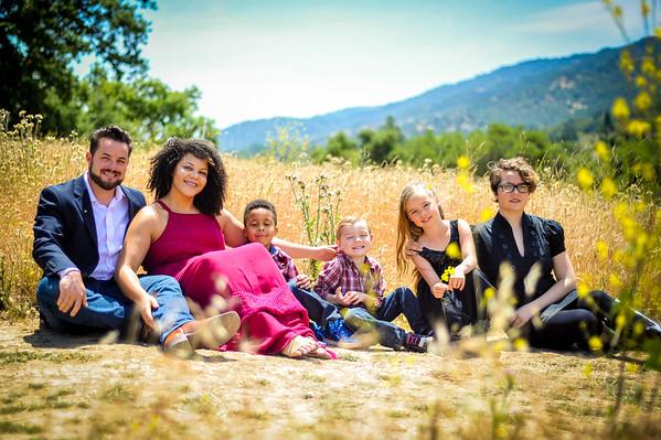 Taurus and Midori Family