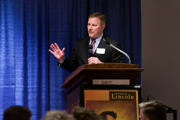 2007 Lincoln Day Dinner