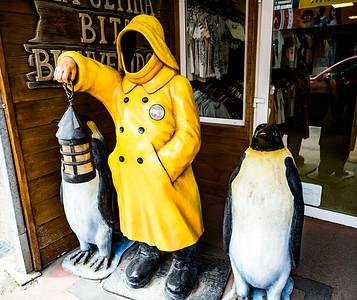 Walkabout 2019, Ushuaia, Tierra del Fuego, Argentina