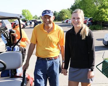 2018 Cougar Golf Classic