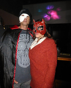 2013 Halloween