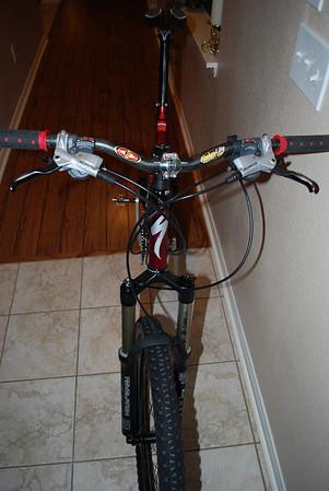 2007 XL Stumpjumper FSR Pro