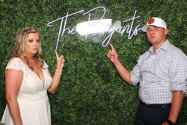 Kelly and Tyler Wedding