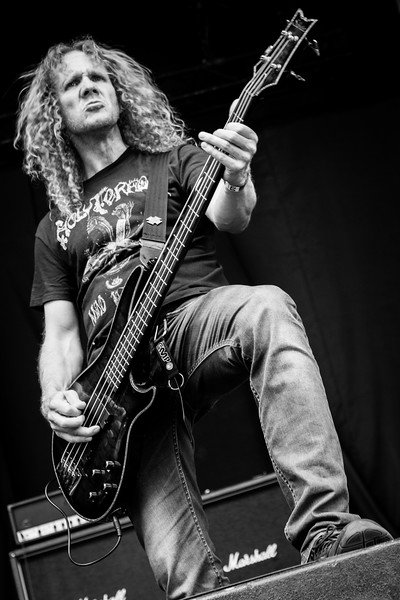 Bodyfarm, Turock Open Air 2016