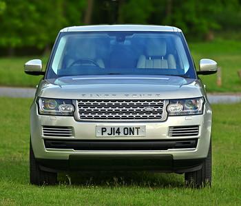 2014 Range Rover PJ14ONT