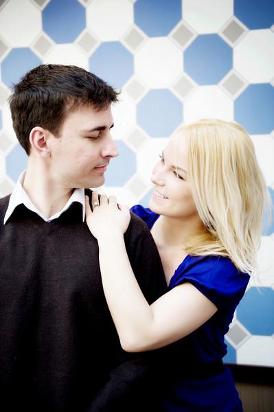 Kylah & Stephen - Engagement Photos
