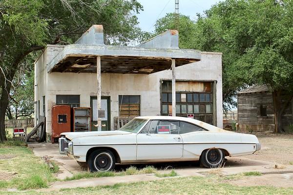 Glenrio NM/TX