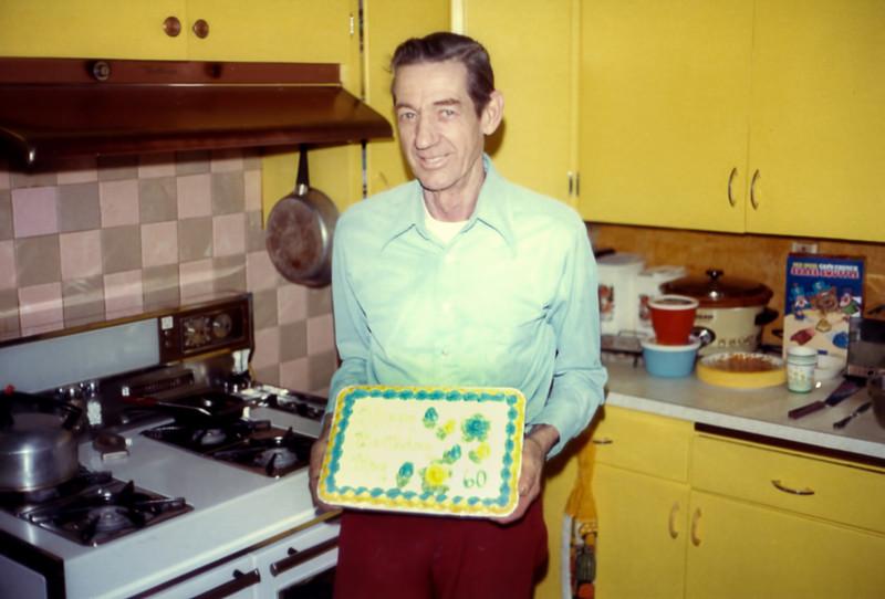 55 Old Nicol Photos - Dad 60th BDay Cake.jpg