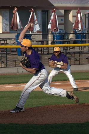 Ashford University Baseball (04-14-16)