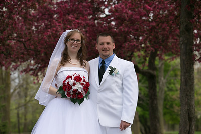 Ali & Billy's Wedding