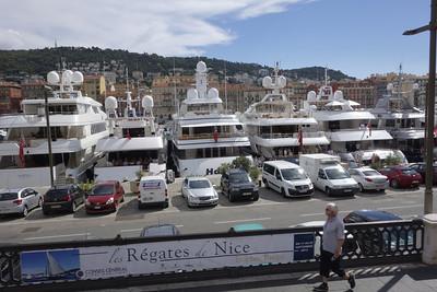 Nice & Antibes