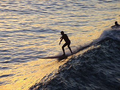 1/10/21 * DAILY SURFING PHOTOS * H.B. PIER