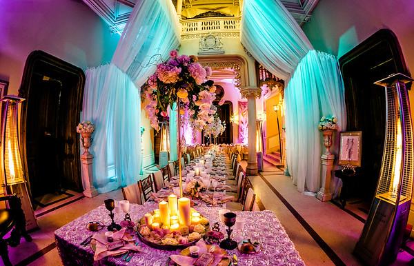 Manny + Yainee // Wedding in France