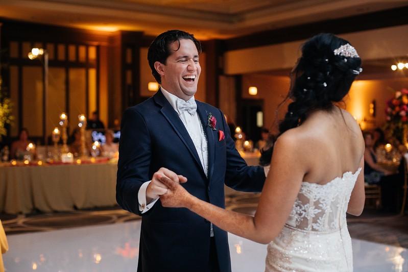 LeCapeWeddings Chicago Photographer - Renu and Ryan - Hilton Oakbrook Hills Indian Wedding -  1009.jpg