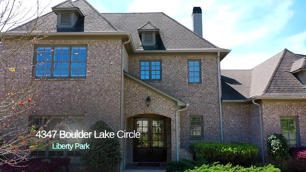 4347 Boulder Lake Cir, Vestavia