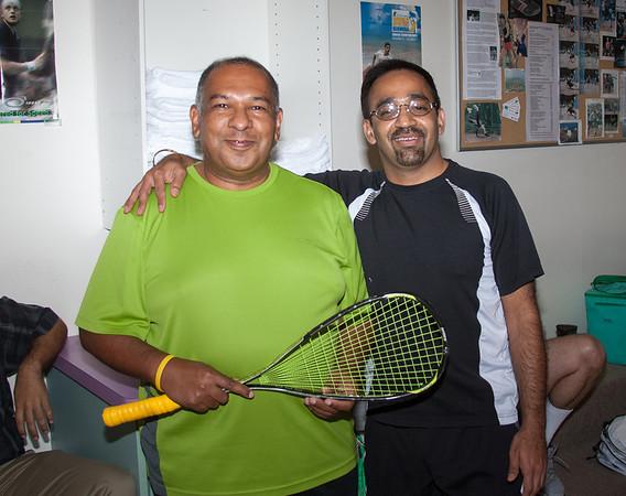 2013-06 OC Squash Tournament