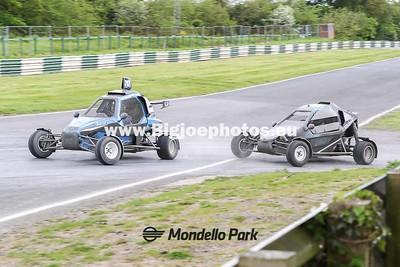 Rallycross Mondello May 19th