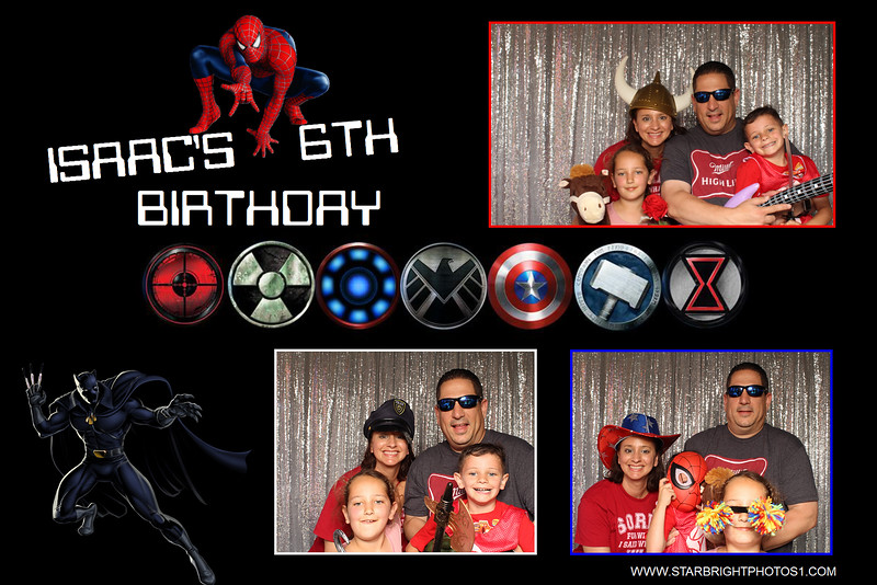 Isaac's 6th Birthday.jpg