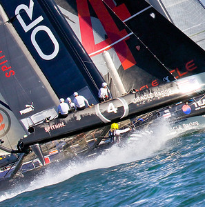 AMERICAS CUP - SAN DIEGO - FB PAGE