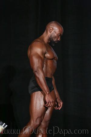 Lee Banks Guest Posing