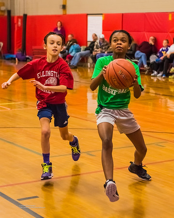 Ellington Town Sports