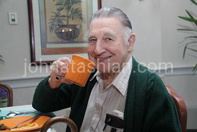 Lockwood Lodge - Staff Photos - February 9, 2012